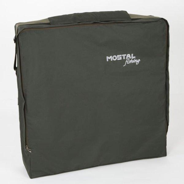 Mostal 3er Rutenfutteral Gepolstert Rutentasche 1,10m 1,90m Rutenschutztasche